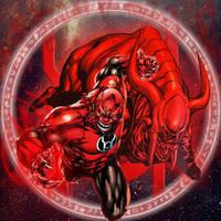 Atrocious/Butcher by dankalel23