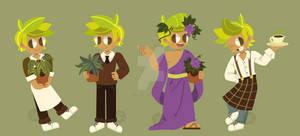 the herbs (full version)