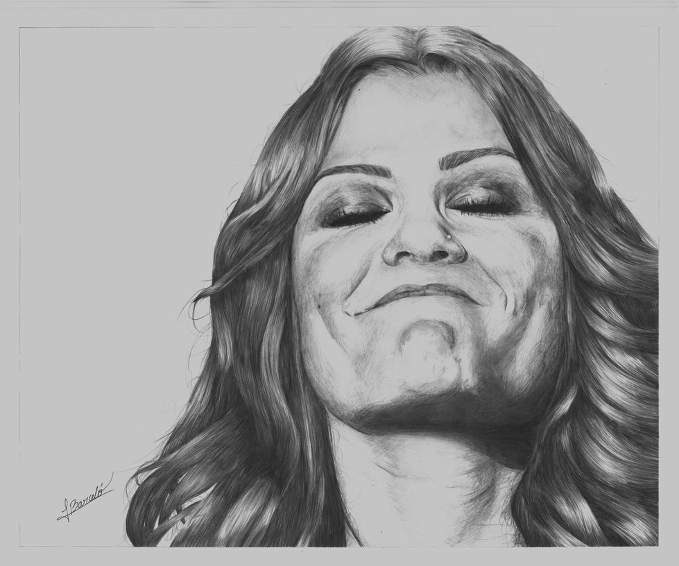 Jessie J by supermacito