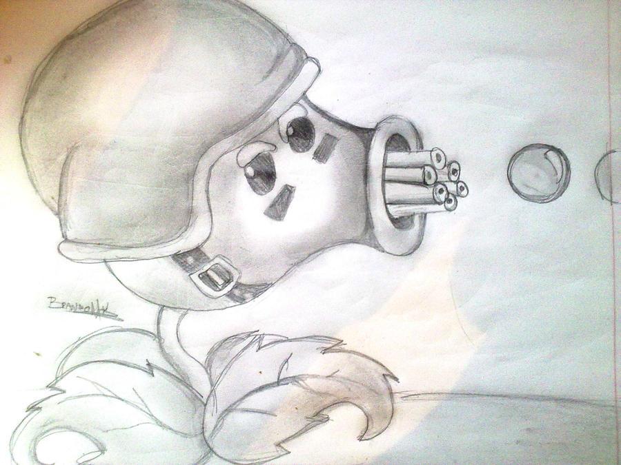 Un Mario Que Hice En Paint