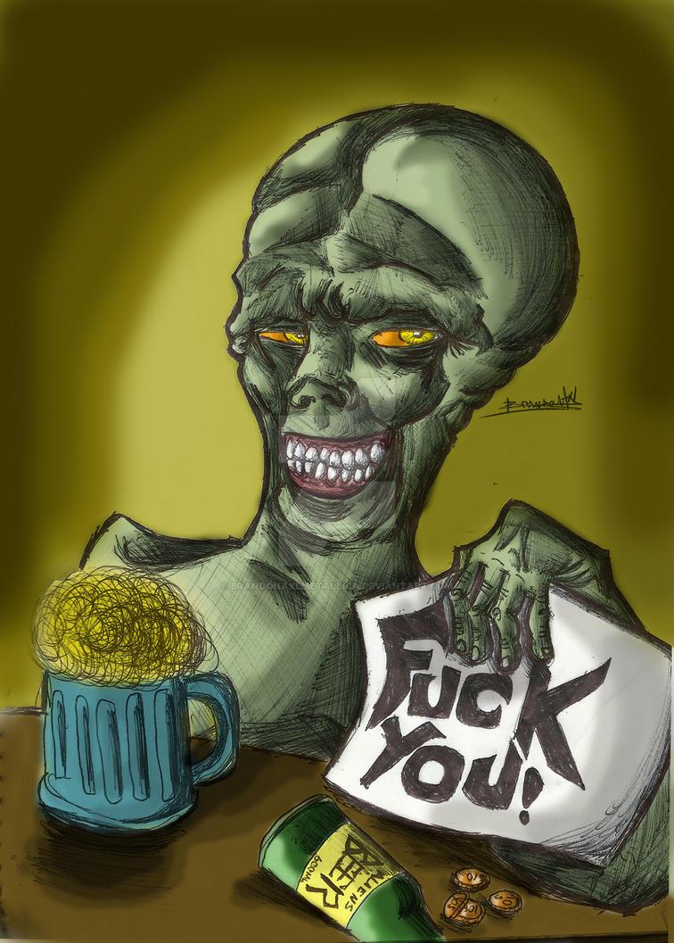 alien: fuck youbrandonaxlmetallica on deviantart