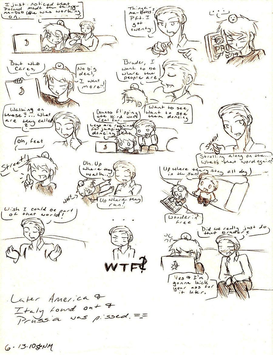 A very stupid moment... by RiYuYami