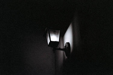 Dark light by Shosan
