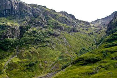 Highlands by Jazbagz