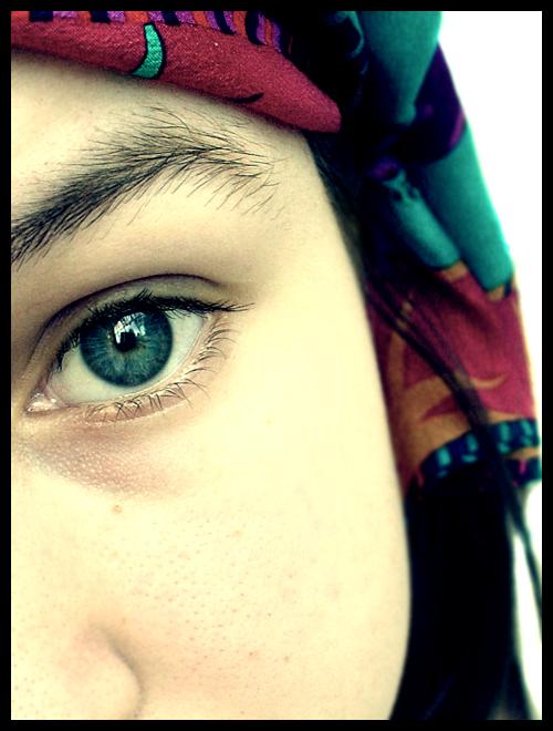 Blueeyedgypsy