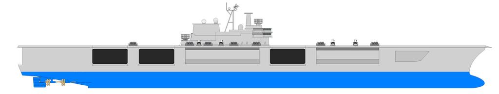 UHS Graf Zeppelin nuclear by SenkanYamato