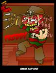 School of LIL' MANIACS: Freddy