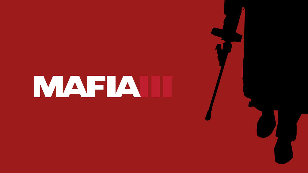 Three 6 Mafia Wallpaper: Mafia 3 Minimal Wallpaper By Lol123xb On DeviantArt