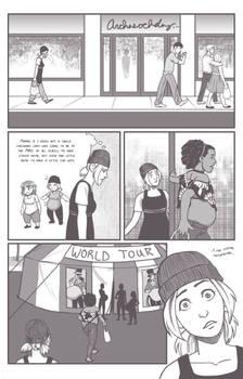 Charlie's Big Adventure #1