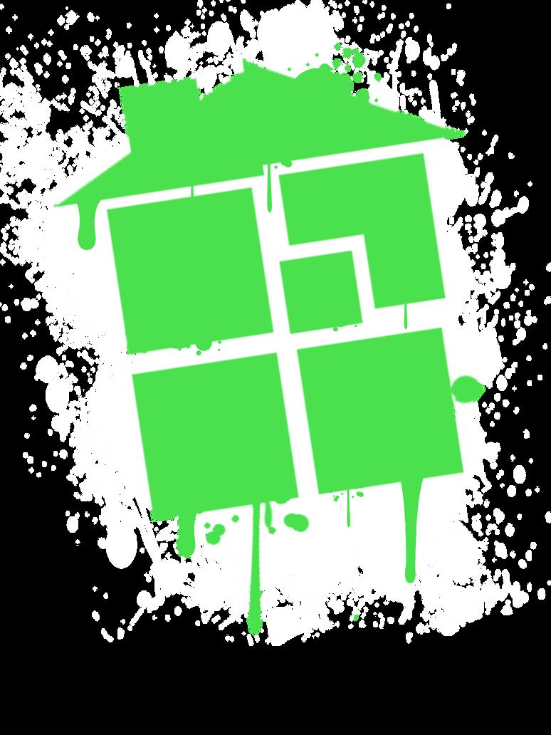 homestuck sburb splatter logo by kunfuzi on deviantart