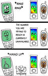 World of Cell Phones.