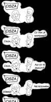cvvc by b4g13nny