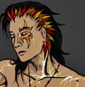 Firebound's Profile Picture