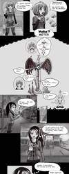 Maiden with glassy views page 31 by SASHlMlSAN