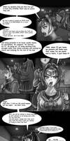 Revving up the friendship! page 76