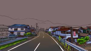 Shizuoka wip