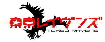 Tokyo Ravens by neshyllunsana101