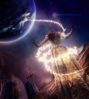 stardust by Braq