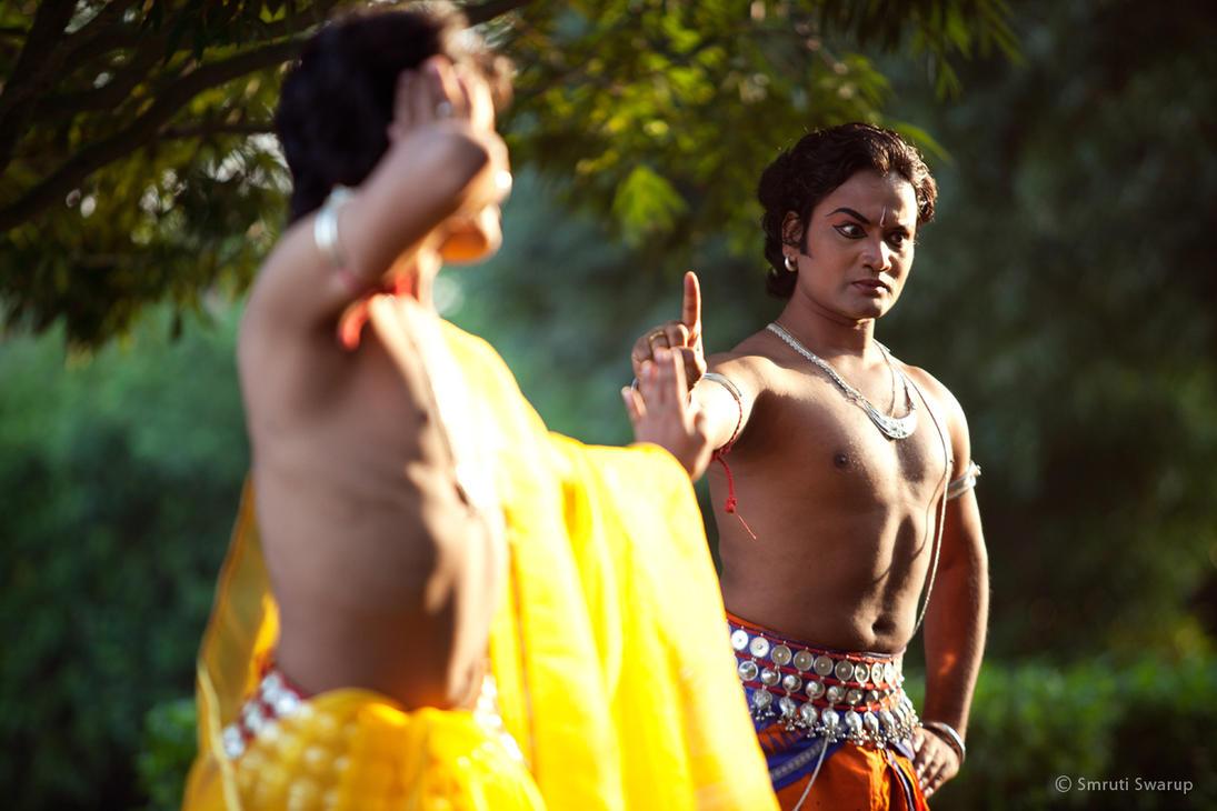Chitrangada 6 by khurafati