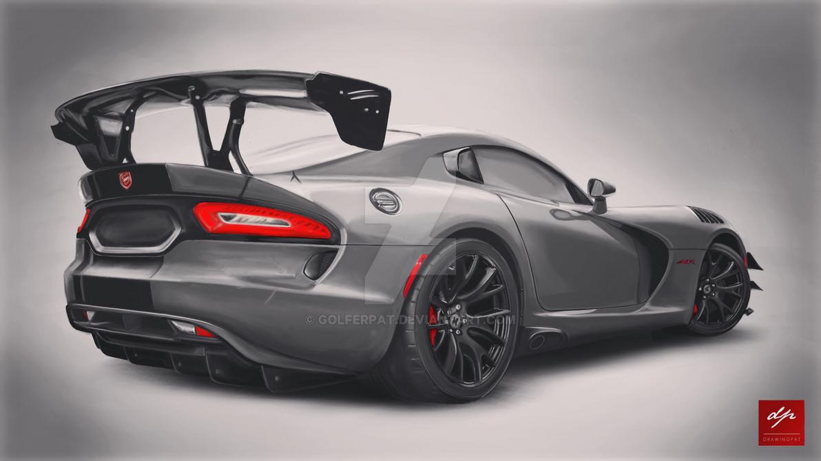Dodge Viper Acr 2017 Specs >> Dodge Viper Review Research New Used Dodge Viper Models ...