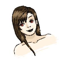 iScribble Tifa 2 by wtdrmfrthwbzn