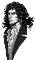 Heathcliff by Vestergaard