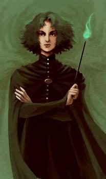 Professor Granger-Snape