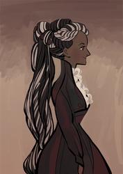 The Princess Who Always Smiled