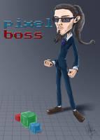 Pixel Boss