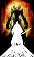 Samurai Jack by HexEfx
