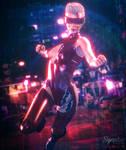 Amartia Suit G8F  Skotadi by synfulmindz Promo