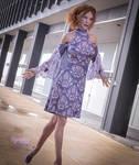 Isadora Dress Promo