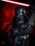 Darth Vader Fan Art