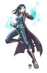 Hologram - OC Commission