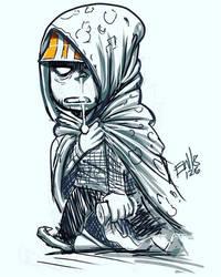 Sick by EryckWebbGraphics