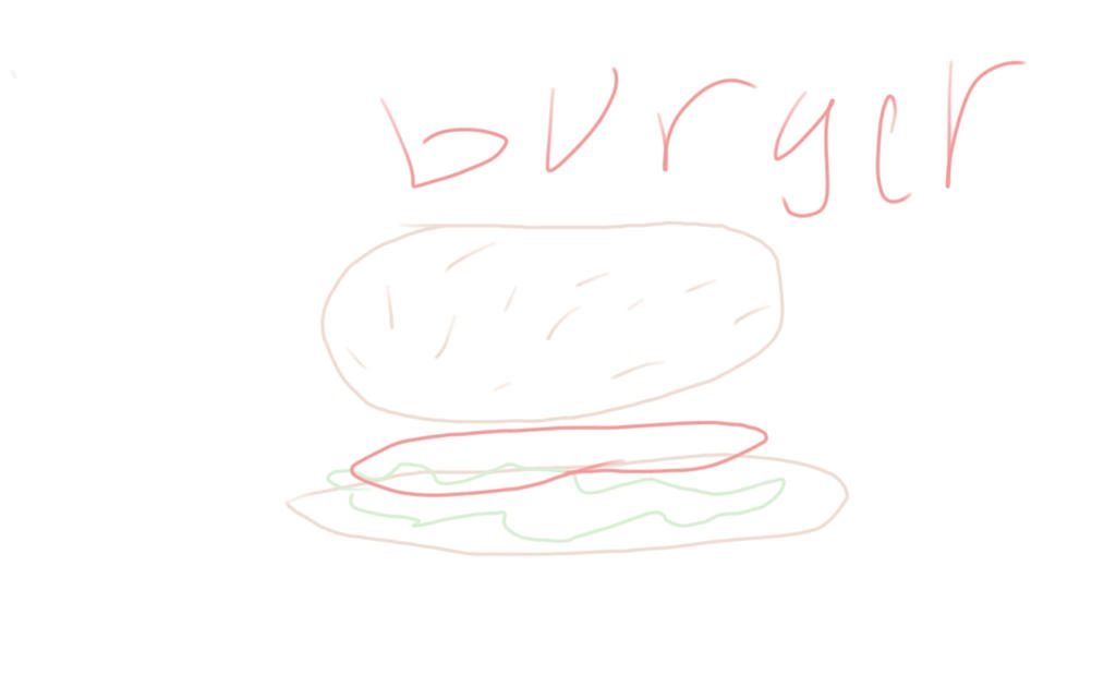 Bob S Burgers Kitchen Backround
