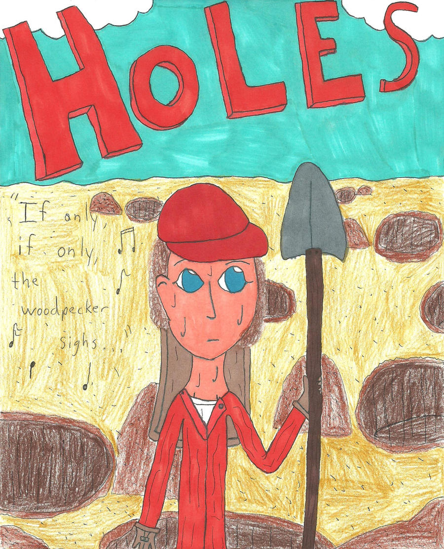 Holes-The Movie by Kirbygal on DeviantArt