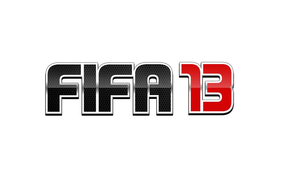 fifa logo by encyanix on deviantart