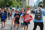 Kids can go on strike too - Climate Strike Toronto