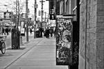 Pay Phone Graffiti