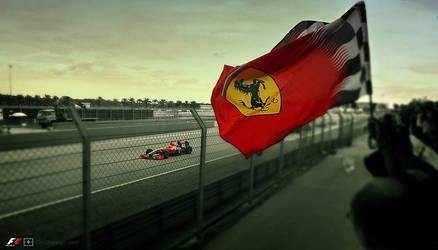 F1 : GP : KL