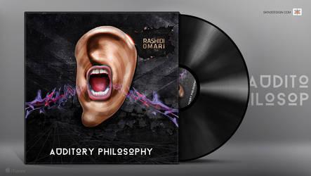 Auditory Philosophy