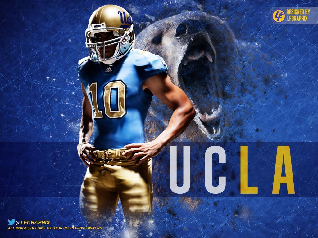 ucla college football picks