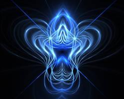 Ethereal Trinity by Kazytc