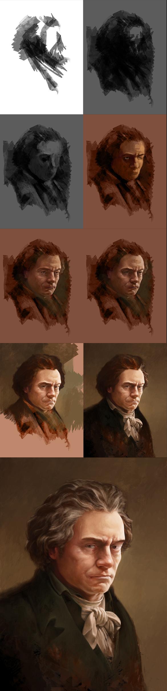 Beethoven Walkthrough by Norke