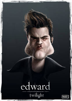 Edward from twilight