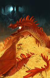Smaug the Magnificent