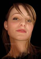 Grietje Portrait... by Norke
