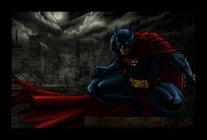 DC at his best.... by Norke