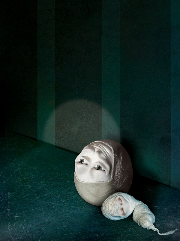 Agoraphobia. by daunhaus
